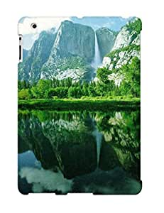 New Arrival Case Cover With UBwZvLk4850xifnb Design For Ipad 2/3/4- Nature