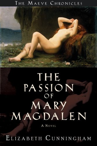 Book cover for The Passion of Mary Magdalen
