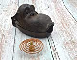 Cigar Ashtrays Outdoor for Patio, Home Office