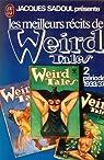 Les meilleurs récits de Weird Tales 2 : période 1933/37 par Jacques Sadoul