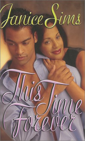 This Time Forever (Arabesque) ebook