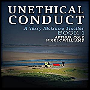 Unethical Conduct Audiobook