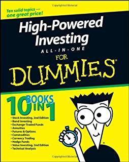 Hillesden investments for dummies forex indicator parabolic sar forex