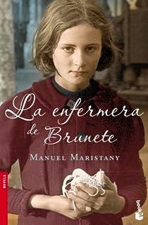 La enfermera de Brunete par Maristany