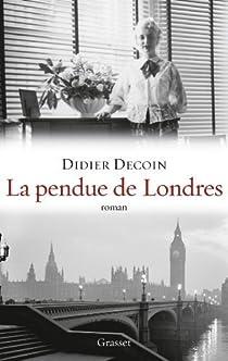 La pendue de Londres par Decoin