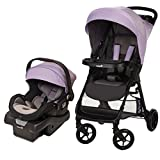 Safety 1st Smooth Ride LX Travel System- Wisteria Lane