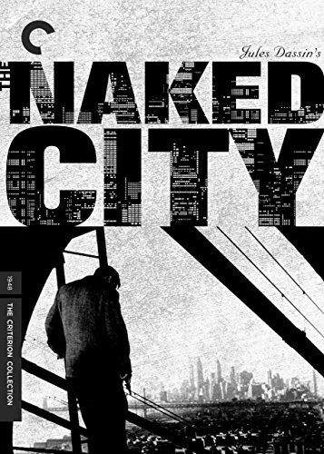 Semi Flight Case - The Naked City