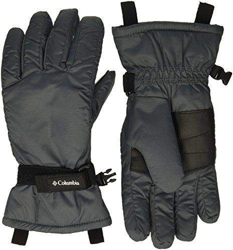 Columbia Boys' Big Core Glove, Graphite, Medium