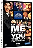 Knowing Me Knowing You..with Alan Partridge: The Complete Series