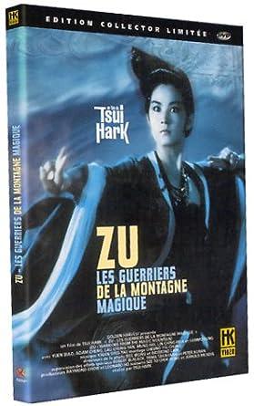 DE GUERRIERS TÉLÉCHARGER MAGIQUE ZU LES LA MONTAGNE