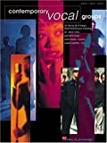Contemporary Vocal Groups, , 0634017136