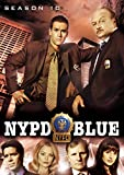 NYPD Blue: Season Ten