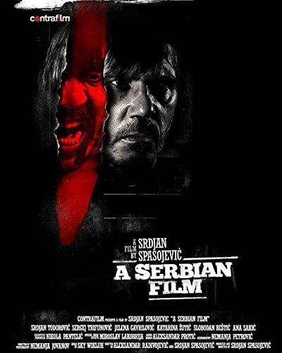 Amazon.com: A Serbian Film POS...