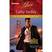 The Player's Club: Lincoln | Cathy Yardley