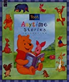 Pooh Anytime Stories, Mouse Works Staff, 1570824096