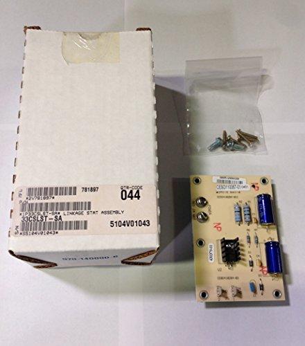 Carrier Linkage Tstat Kit (Carrier Digital Thermostat)