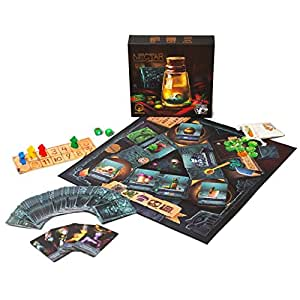 family board games strategy games board games poison card game for adult party toys. Black Bedroom Furniture Sets. Home Design Ideas