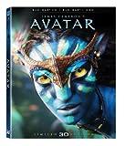 Avatar on Blu-r