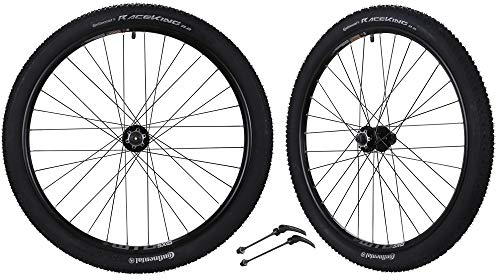 """CyclingDeal WTB SX19 Mountain Bike Bicycle Novatec Hubs & Tires Wheelset 11s 26"""" QR from CyclingDeal"""