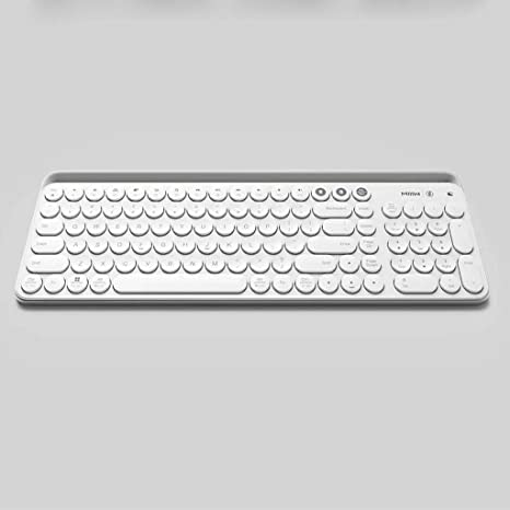 PEIVOR Bluetooth Dual-mode Keyboard For Windows 10, MacOS