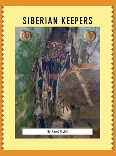 Siberian Keepers pdf epub