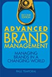 Advanced Brand Management, Paul Temporal, 0470824492