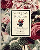Colefax and Fowler, Chester Jones, 0821226525