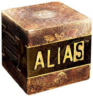 Alias [USA] [DVD]: Amazon.es: Alias: Cine y Series TV