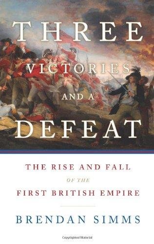 Three Victories+Defeat