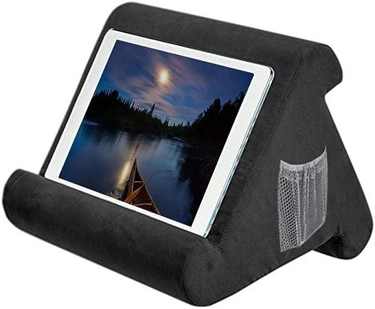 Soporte para Regazo de Almohadas para iPads, Soportes universales ...