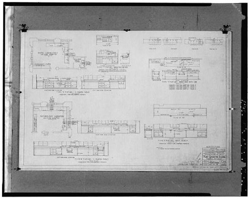 Photo: U.S.D.A. Plant Quarantine Building,209 River Street,Hoboken,Hudson County,NJ 18