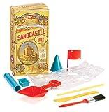 Sandcastle in a Box, Ted Siebert, 0762418370