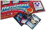 Mega Man NT Warrior Trading Card Game Grand Prix Starter Deck Protoman Hero