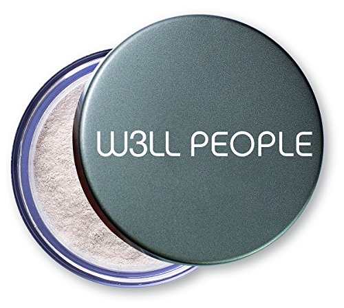 - W3LL PEOPLE - Natural Bio Brightener Invisible Powder