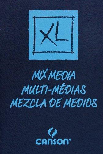 Mix Media Pocket Journal Size product image
