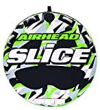 Airhead AHSL-4W Slice 2 Person Towable Tube