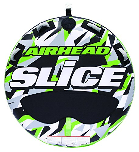 1 Towable Ski Tube (Kwik Tek AHSSL-22 Slice Air Head)