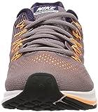 Nike Air Zoom Pegasus 33 Purple Smoke/Purple Dynasty/Peach Cream/White Womens Running Shoes