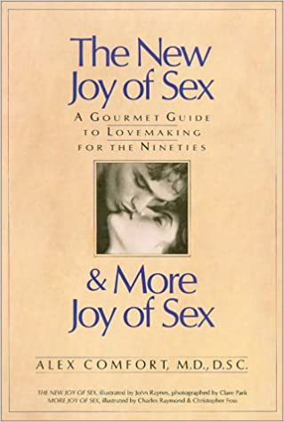 The new joy of sex