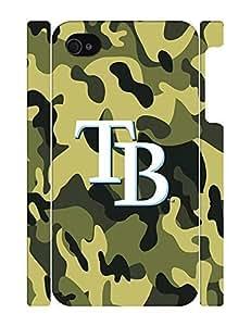 Inspirational Sports Series Handmade Print Baseball Team Logo Skin Phone Accessories Skin Case For HTC One M8 Cover Case