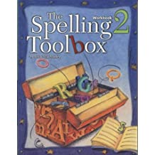 The spelling toolbox: Workbook two