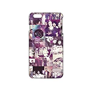 Angl 3D Case Cover 5 Seconds Of Summer Phone Case for iPhone6