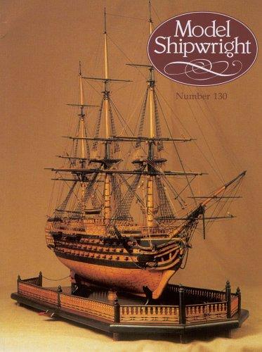 Download MODEL SHIPWRIGHT #130 (No. 130) PDF