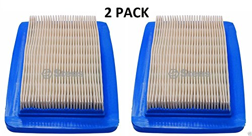 Stens 102-479 Air Filter for Echo A226000410 A226000600- 2 pack