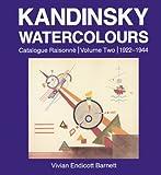 Kandinsky Watercolours, Vivian Endicott Barnett, 0801429277