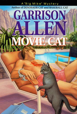 "Movie Cat (A ""Big Mike"" Mystery)"
