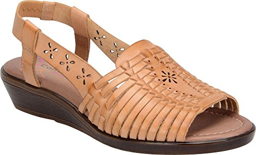 Comfortiva Formosa Natural Women's Shoes