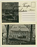 img - for Reynosa Tamaulipas Mexico (1960's Souvenir Postcard Folder) book / textbook / text book