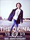 THE OKINA 2/3 in Tokyo