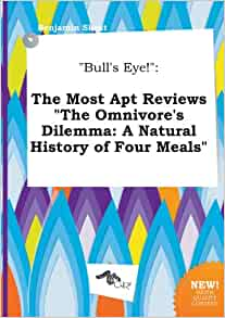 The omnivores dilemma part one review